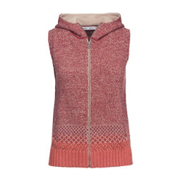Woolrich Tanglewood Hooded Womens Vest, , 256