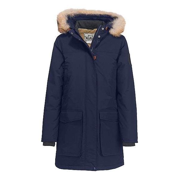 Woolrich Patrol Down Parka Womens Jacket, , 600