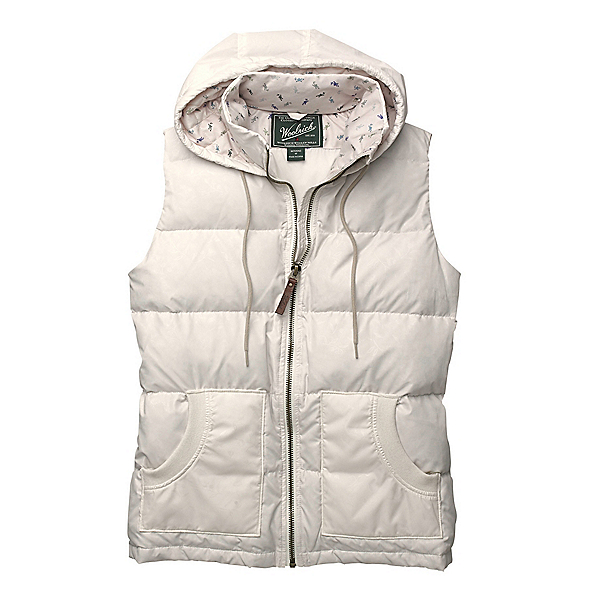 Woolrich Aronda Womens Vest, , 600