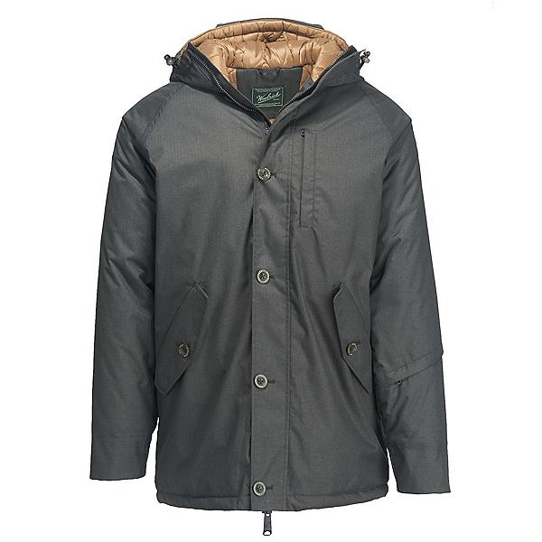 Woolrich Snowroller Parka Mens Jacket, , 600