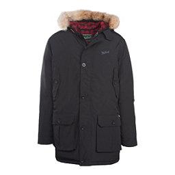 Woolrich Arctic Parka Mens Jacket, Black, 256