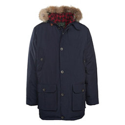 Woolrich Arctic Parka Mens Jacket, Deep Navy, 256