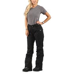 Double Diamond Jean Womens Ski Pants, , 256