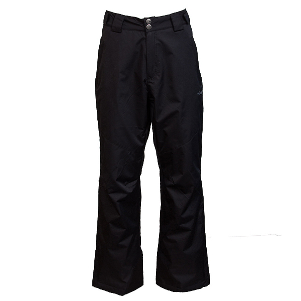 Double Diamond Thunder Short Mens Ski Pants 2019, , 600
