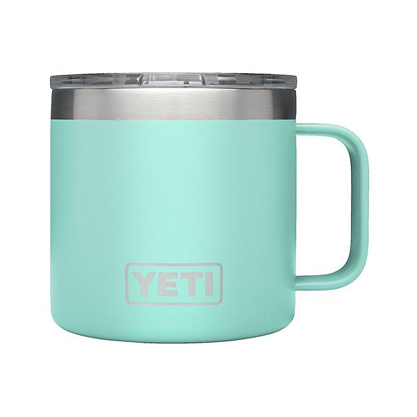 YETI Rambler Mug, Seafoam, 600