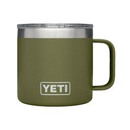 YETI Rambler Mug 2018, Olive Green, 256