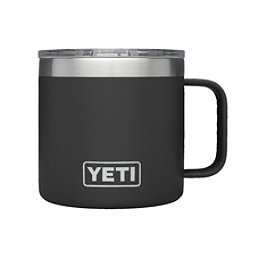 YETI Rambler Mug 2018, Black, 256