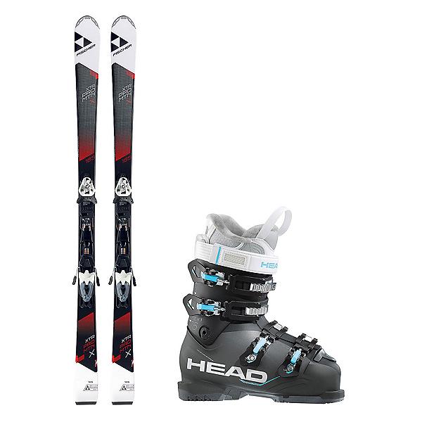 Fischer XTR Pro MTN X RT Next Edge 75 HT Ski Package 2018, , 600