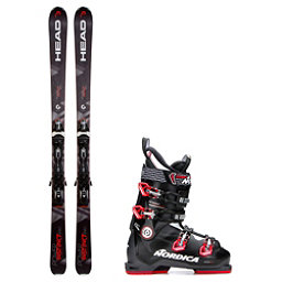 Head Power Instinct SW Ti Pro Speedmachine 100 Ski Package, , 256