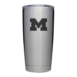 YETI Rambler 20 Collegiate, Michigan, 256