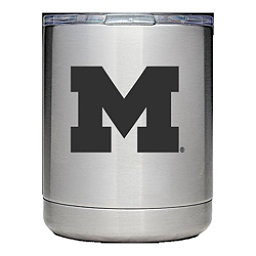 YETI Rambler Lowball Collegiate, Michigan, 256