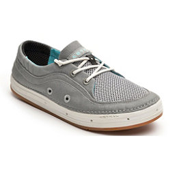 Astral Porter Womens Watershoes, Gray-Turquoise, 256