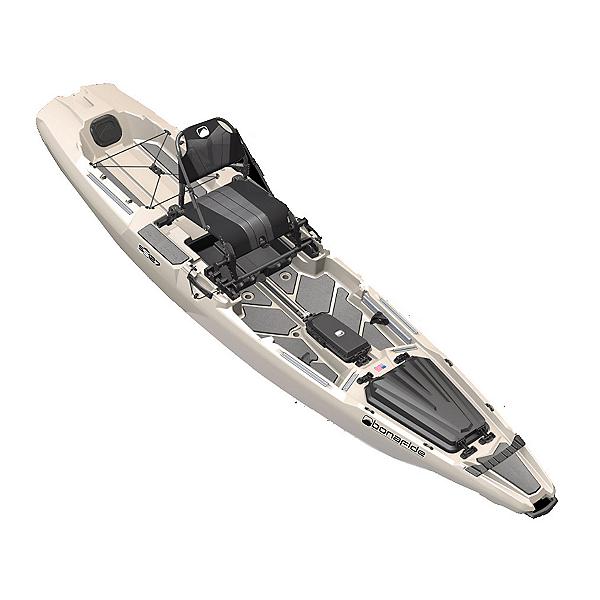 Bonafide Kayaks SS127 Kayak 2019, , 600