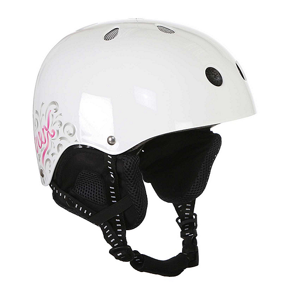 ANEX Flourish Womens Helmet, , 600