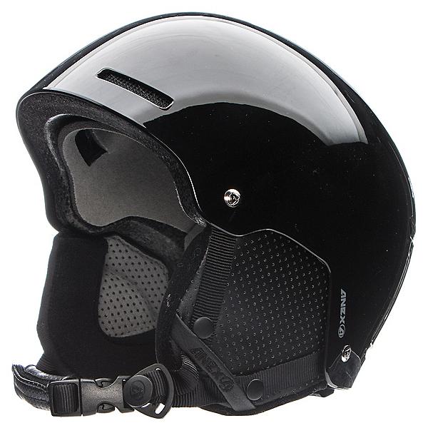 ANEX Maze Audio Helmet, Black, 600