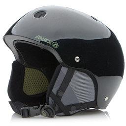 ANEX Scratch Helmet, Matte Black, 256