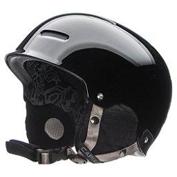 Capix Gambler Helmet, Gloss Black, 256