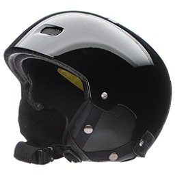 Capix Gambler Helmet, Black, 256