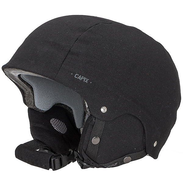 Capix Snow Destroyer-Cloth Helmet, , 600