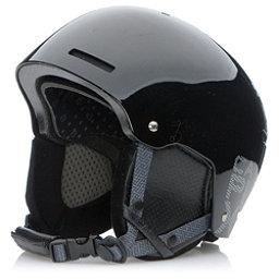 Capix Snow Gambler Helmet, Gloss Black, 256
