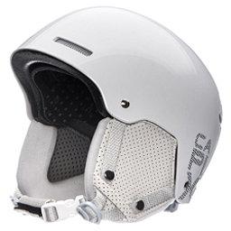 Capix Snow Gambler Helmet, Gloss White, 256