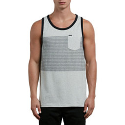 Volcom Threezy Tank Top, Mist, 256