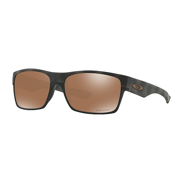 319c750580 Oakley TwoFace Prizm Sunglasses 2018