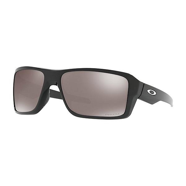 Oakley Double Edge Prizm Sunglasses 2019, Matte Tortoise-Prizm Tungsten, 600