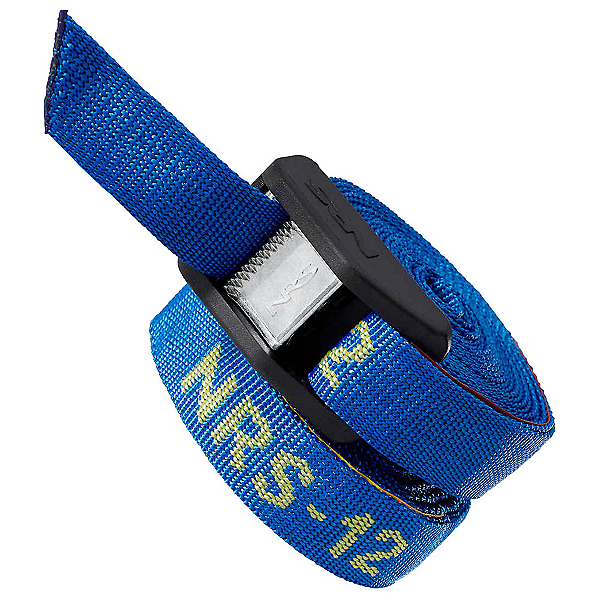 NRS 1 Inch HD Buckle Bumper Straps, 12ft, 600