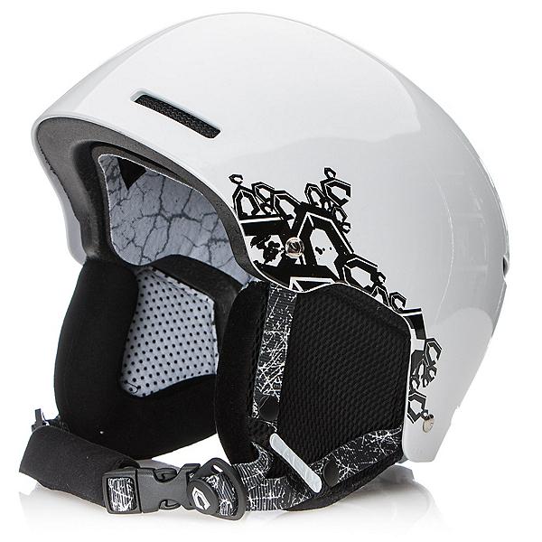 Capix Gambler Helmet, White, 600
