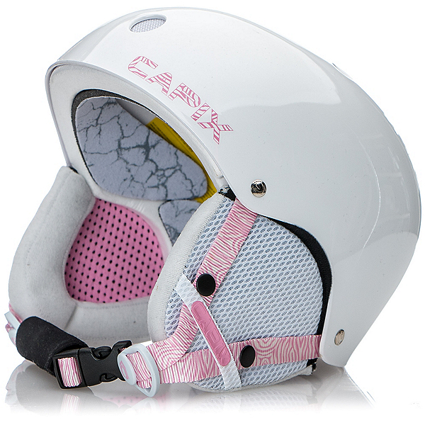 Capix Shorty Jr. Kids Helmet, White, 600