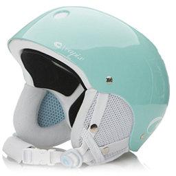 Capix Shorty Girls Helmet, Gloss Mint, 256