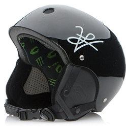 Capix Shorty Jr. Monster Kids Helmet, Monster, 256