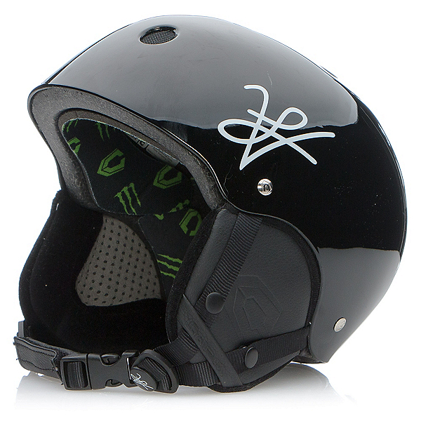 Capix Shorty Jr. Monster Kids Helmet, , 600