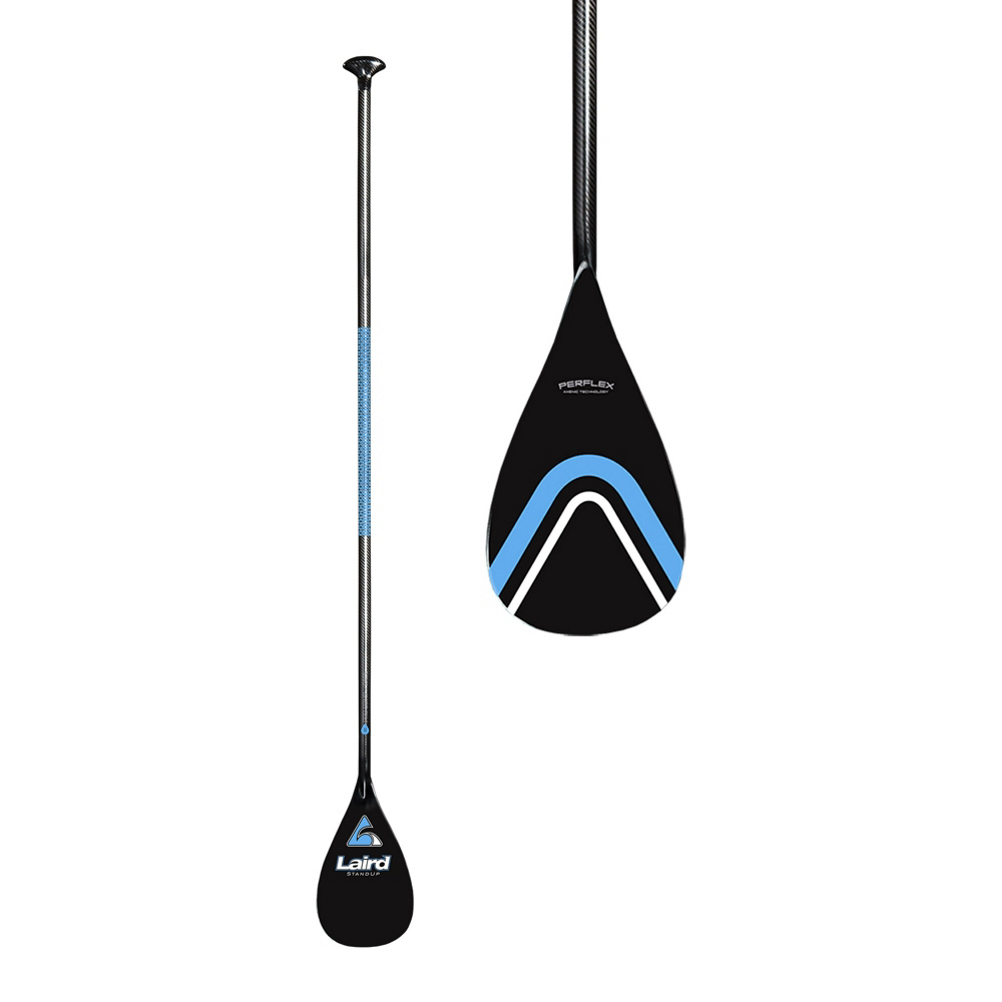 Laird Pro Comp Stand Up Paddle im test