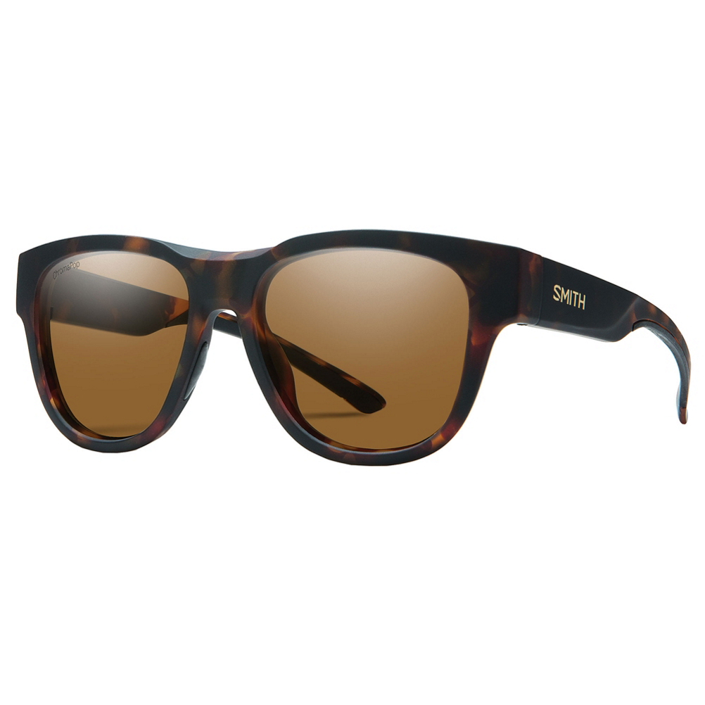 Smith Rounder Polarized Sunglasses 2019