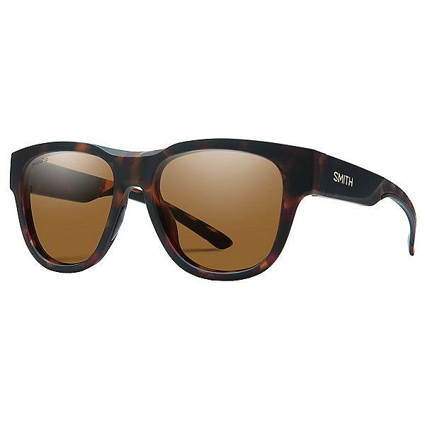 Smith Rounder Polarized Sunglasses, , 600