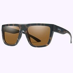 Smith The Comeback Polarized Sunglasses, Matte Tortoise-Chromapop Polar, 256