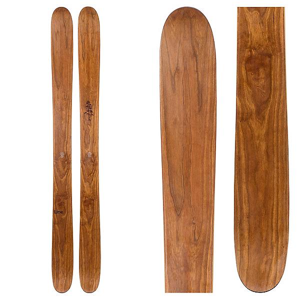 Line Magnum Opus Skis, , 600