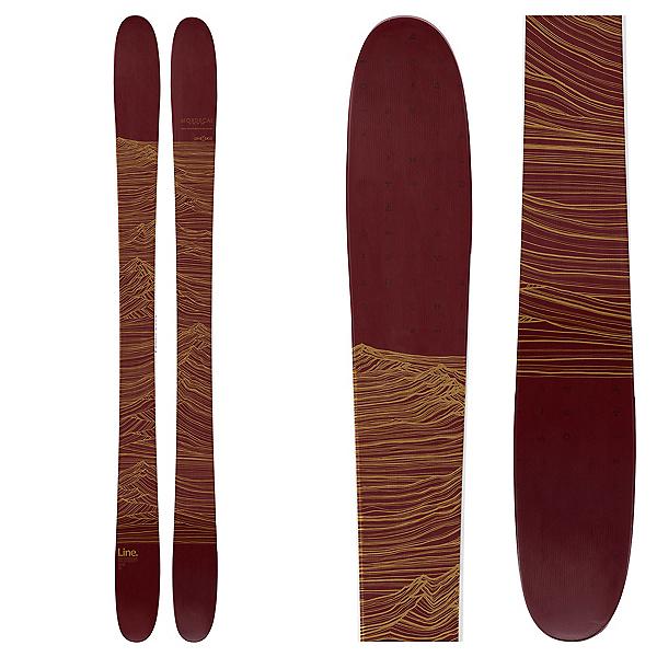 Line Mordecai Skis, , 600