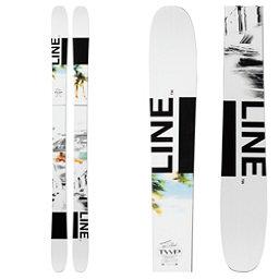 Line Tom Wallisch Pro Skis 2019, , 256