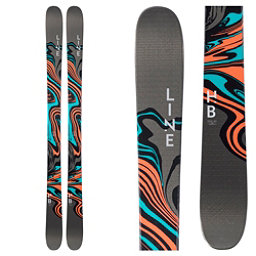 Line Honey Bee Womens Skis 2019, , 256