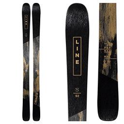 Line Supernatural 92 Skis 2019, , 256