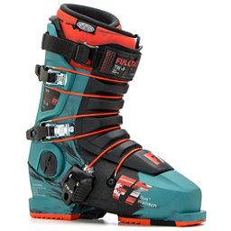 Full Tilt Tom Wallisch Pro Ski Boots 2019, Teal-Black-Red, 256