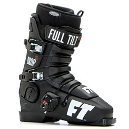 Full Tilt Drop Kick Ski Boots 2019, Black, 256