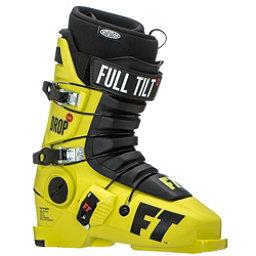 Full Tilt Drop Kick Ski Boots 2019, Green, 256