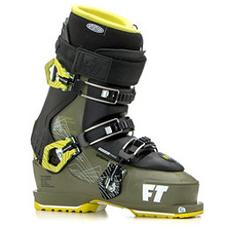 Full Tilt Ascendant Ski Boots 2019, Olive-Black, 256