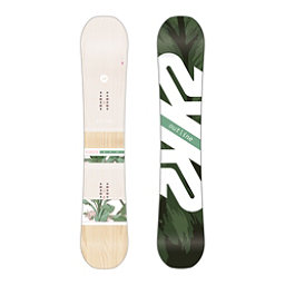 K2 Outline Womens Snowboard 2019, , 256