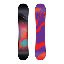 K2 Bright Lite Womens Snowboard 2019, , 256
