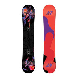 K2 First Lite Womens Snowboard 2019, , 256